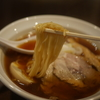 【らー麺志白】5月オープン!イケメン店長が作るシンプルイズベストな醤油ラーメン