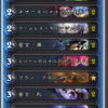 Dragon Priest (Standard) deck list and guideの和訳【ドラゴンプリーストその2】