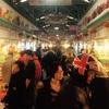 旧正月直前の三源里菜市場