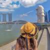 GoPro(ゴープロ)で撮った獅子の都シンガポールはやっぱり芸術的だぞっ!  #goprosingapore