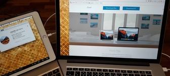 macアップデートしたら、ipadをモニタにできるアプリduetが使えなくなった!