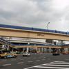 #031 新宿区メインの飯田橋交差点(2017.01.13)