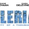 「ヴァレリアン」の感想。超精細に描かれた宇宙都市を3Dで楽しもう!
