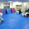 ねわワ宇都宮 9月7日の柔術練習