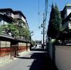 名古屋を大阪で例える(住宅街編)