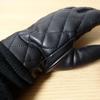UNIQLOの手袋がコスパ最強!?低価格ながらも高級感ある見た目に大満足!
