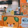 「蛇口からみかんジュース?!」愛媛県の都市伝説を解明するよ。