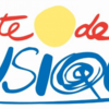 La Fete de la musique, le 21 juin 今日は音楽祭