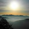 【登山】祖母山~一面に広がる雲海を見れました!~