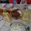 マダガスカルの食事情