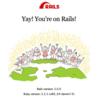Railsのローカルインストール