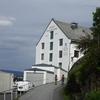 ノルウェー「ベルゲンの郊外~編み物工場~」の思ひで…