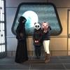 上海旅行 2日目 〜上海ディズニーランド グリーティング&ご飯〜