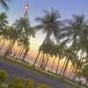 【ハワイ】Hyatt&Halekulani Hotel