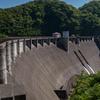 【ダム】管理所の方がフレンドリーな大長見ダム(2019/05/03)