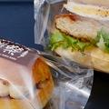 小江戸・川越の菓子屋横丁で見つけた『サンドイッチパーラー楽楽』