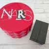 ≪NARS≫実は買っていたホリデー限定リトルフェティッシュ8379≪リップ≫