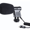 How to choose a dynamic or condenser microphone