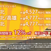 【終了】【LCCキャンペーン情報】8月21日11:00~タイガーエア台湾でセールがあります!