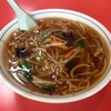 【今週のラーメン2537】 中華料理 昭楽 (東京・西大井) もやしそば