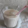 【お手軽ミルクティー】紅茶飲料を牛乳で割るとおいしいよ