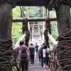 【旅行】かずら橋へゆったり温泉日帰り旅行