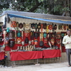 【ネパール旅行Day.2】カトマンズ・タメル地区のお土産めぐり! チャイ屋さんでインド&ネパール関係を考える
