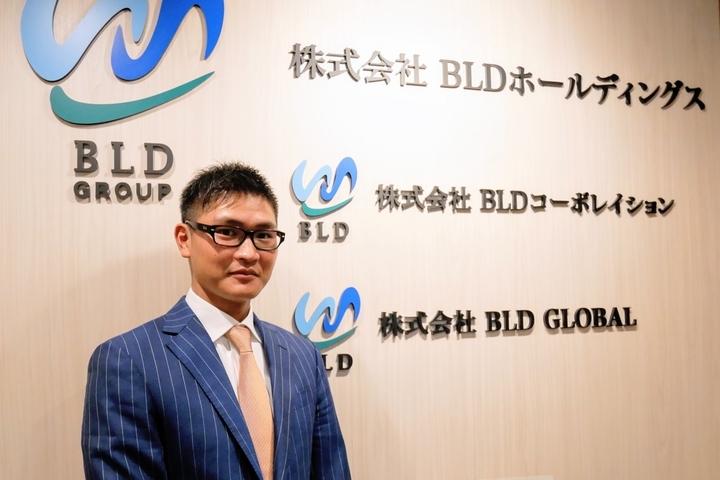 【企業特集】BLDホールディングス 創業2年半で11店舗を出店 躍進する24歳 房園代表の経営マインドとは