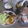 幸運な病のレシピ( 1226 )昼 :甘塩ますのおにぎり、だし巻き卵焼