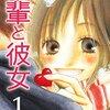 【先輩と彼女】2巻完結 感想&ネタバレです(/・ω・)/