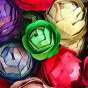 不思議な色の玉手箱