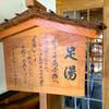 津島やすらぎの里(愛媛県宇和島市津島町)特製なっそアイス