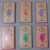 明治 ザ・チョコレート「meiji The Chocorate」 どれが美味しい!? 全6種類食べ比べてみた!