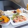 【搭乗記】イベリア航空 A330-200 ビジネスクラス IB6800 成田→マドリード 2018年