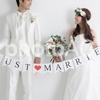 【報告】私たち、本当に結婚しましたー!!