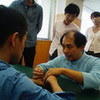 岡山県鍼灸師会の学術研修会へお招き頂きました