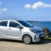 チェジュ島ドライブ旅行記(4)済州島レンタカードライブ... 借り方,ガソリンスタンド,運転の注意点