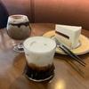 【江南女子のカフェ巡り】 メボン駅近くのおすすめカフェ ジェントルコーヒー