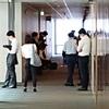【速報】公明党代議士の事務所に東京地検特捜部の家宅捜索 報道関係者などが詰めかけ、騒然とした状況]★2