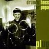 #0004) DRUM 'N' BASS FOR PAPA / PLUG 【1996年リリース】