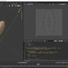 Blender2.8で利用可能なpythonスクリプトを作る その36(メッシュ頂点とUVマップ頂点の対応)
