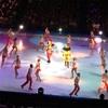 大阪城ホールのディズニーオンアイスに行ってきました!