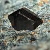 ロレンツェン石
