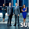 """SUITS(スーツ)"""