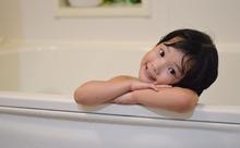 お風呂を出てから寝る準備まで 英語で子育て【お風呂編②】