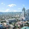 日本から恐らく最も近い東南アジア フィリピン マニラとセブ