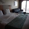 クルーズ客船の客室~内側客室からスイート客室まで選べる4つの客室~