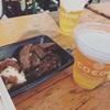 アラサー男女の旬ネタ。~オクトーバーフェスト&肉フェス♥INお台場~