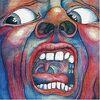 インパクト強烈な顔どアップに精神崩壊!キング・クリムゾンの「21世紀の精神異常者」(King Crimson - 21st Century Schizoid Man)