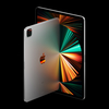 Apple、M1チップを搭載した「iPad Pro(第5世代)」を正式発表。新たに5G通信に対応。